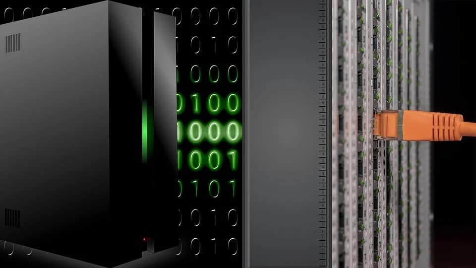 data storage provider