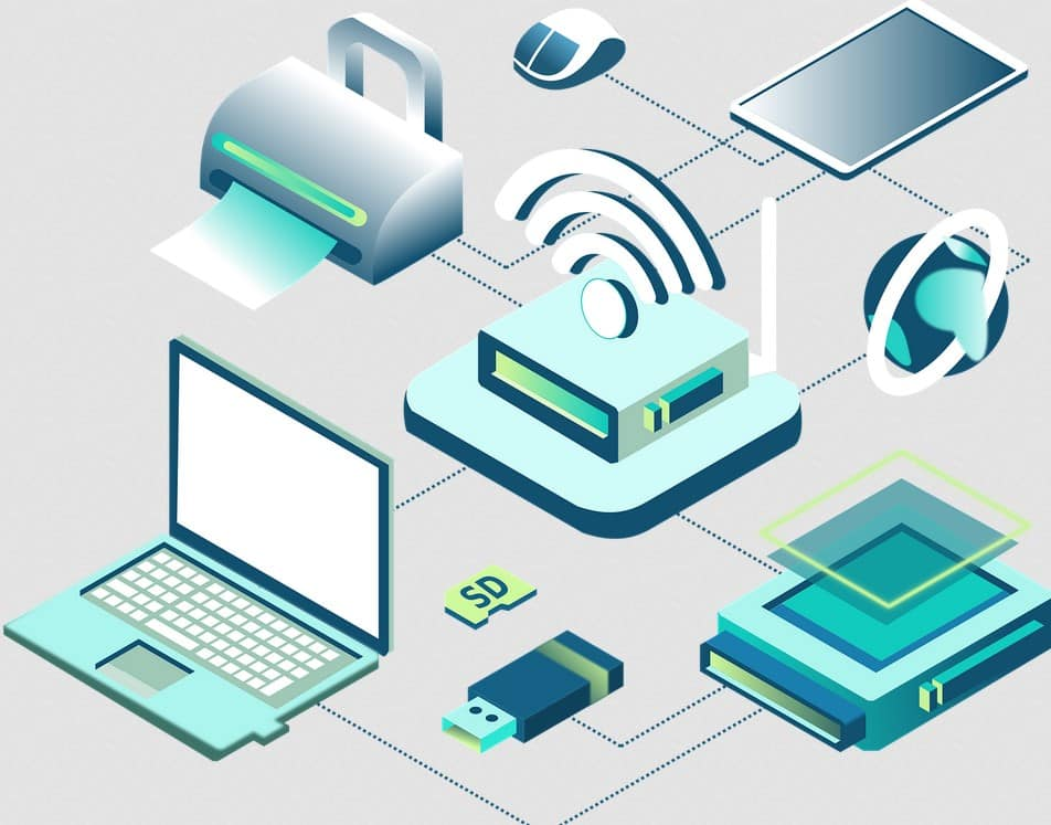 business guide to wireless networks